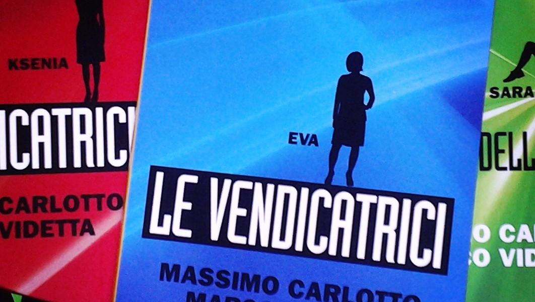 Le Vendicatrici - Eva