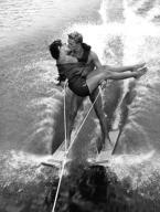 Scii nautico old school