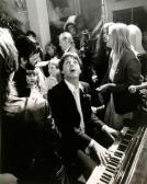 Paul McCartney al matrimonio di Ringo, 1981