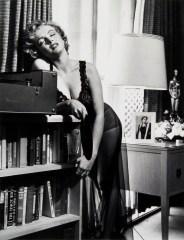 Philippe Halsman - Marilyn Monroe