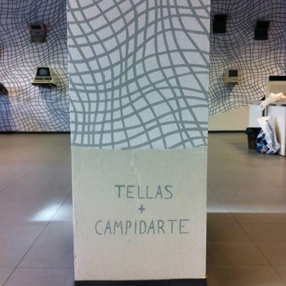 C(on)nessioni by Tellas e Campidarte
