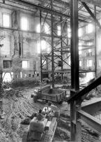 La Casa Bianca in fase di ricostruzione - 1948-52