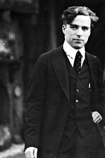 Charlie Chaplin, 1925