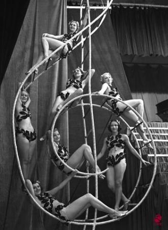 Cinecittà 1937