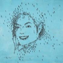 Craig Alan - People as Pixels
