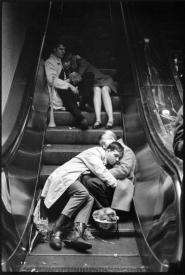 Grand Central Station, Capodanno, 1969