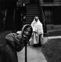 Halloween, 1920