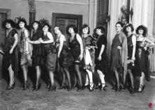 Made in Italy, moda del 1920