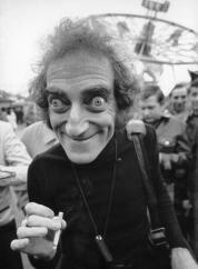 Marty Feldman