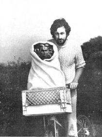 Steven Spielberg e ET, 1982