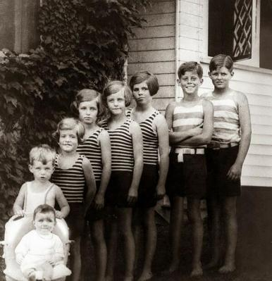 I fratelli Kennedy, 1928