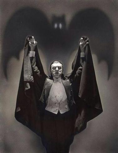 Bela Lugosi, 1931