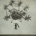Robert and Shana ParkeHarrison