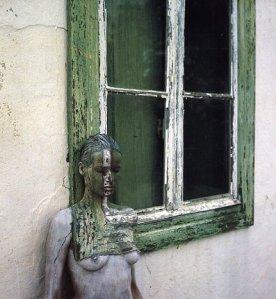 Veruschka Von Lehndorff Body Painting