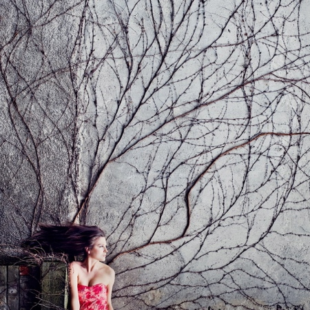Scattodel fotografo ucrainoOleksandr Hnatenko