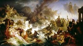 Oracolo di Delfi - guerra di Persia