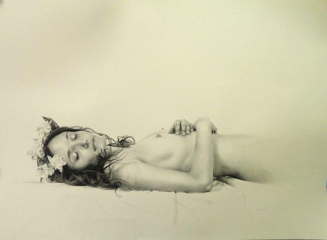 Dipintodell'artista spagnolaCarmen Mansilla