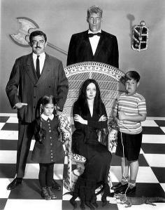 La famiglia Addams, 1964 - 1966