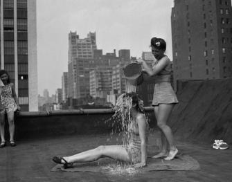 Estate a New York City,1943