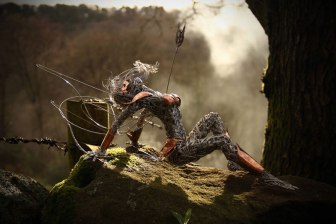 FantasyWire by Robin Wight