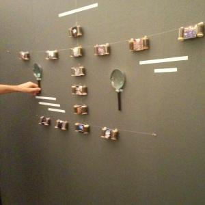 Alig'art - La mostra