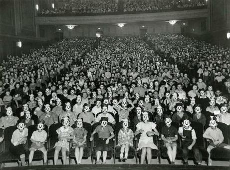 Il Micky Mouse Club, 1930s