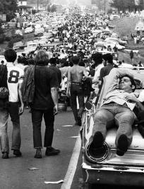 Woodstock, 1969