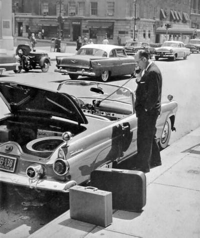 Lo smartphone nel 1959