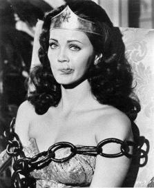 Wonder Woman (Lynda Carter)
