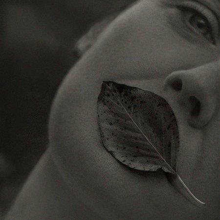 """""""Labbra sigillate""""del fotografo svizzeroAndreas Heumann"""