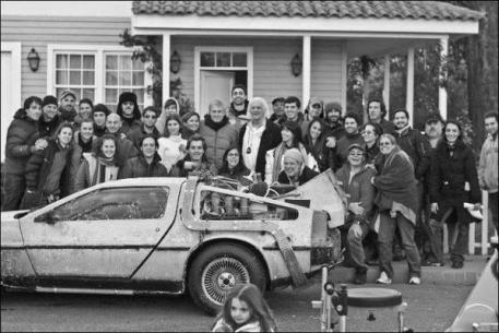 Ritorno al futuro, 1985