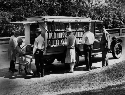 Libreria ambulante