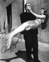 Frankenstein e la sirena c. 1948