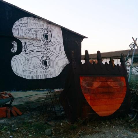 Campidarte - Opera di Andrea Casciu