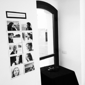 """""""Ma tu di dove sei?"""" mostra fotografica di Gisella Congia sul quartiere di Sant'Elia di Cagliari"""