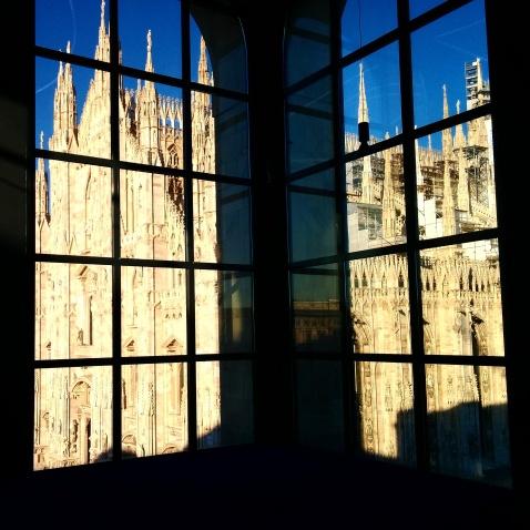 Milano - Museo del 900 - Duomo