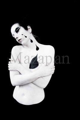 Laurita Mazapán