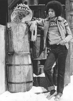 Michael Jackson, 1978