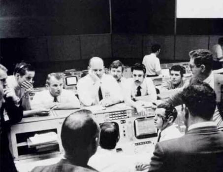 Il 13 aprile 1970 - Apollo 13 - ''Houston, abbiamo avuto un problema''