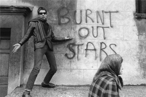 Shane McGowan, 1981 (Foto di Janette Beckman)