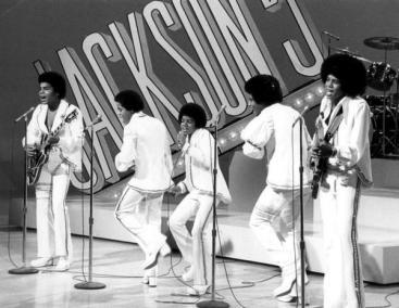 The Jackson 5, 1972