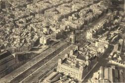 Barcelona intorno al 1920