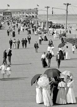 Jersey Shore, 1905