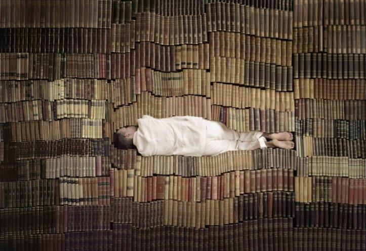 """""""Still life""""dell'artista svedese Maria Friberg"""
