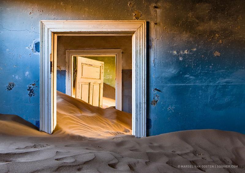Scatto del fotografoolandeseMarsel Van Oosten