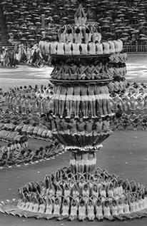 Cerimonia di apertura dei Giochi Olimpici di Mosca 1980