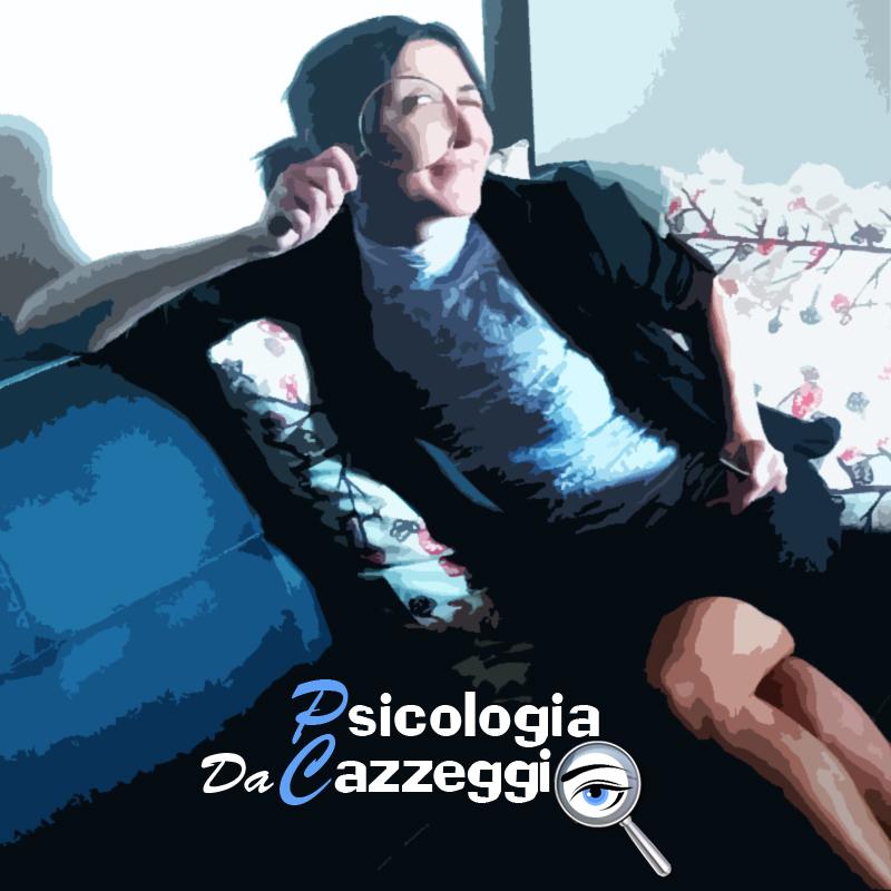 Psicologia da Cazzeggio