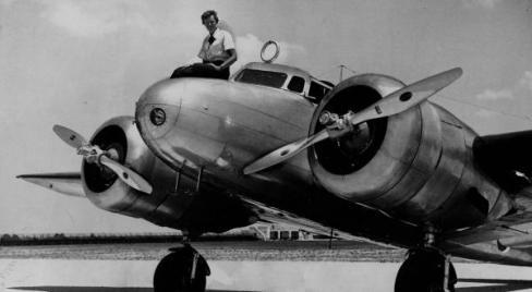 Gli scienziati pensano di aver finalmente trovato Amelia Earhart, ecco le prove