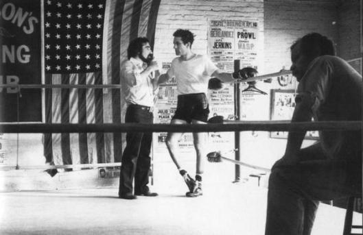 """""""Seriously, it's a film school in a box, and will cost you nothing"""" Martin Scorsese -Toro Scatenato"""