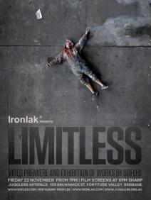 Sofles - Limitless